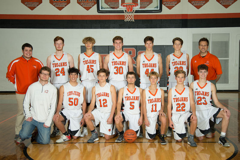 Season Preview: Sturgis Boys Basketball