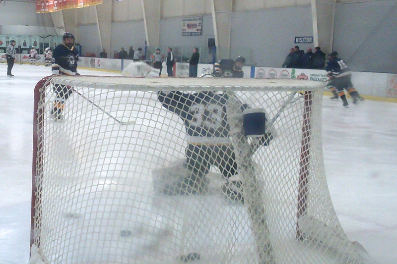 Portage Central tops Portage Northern for first SWMHSHL win