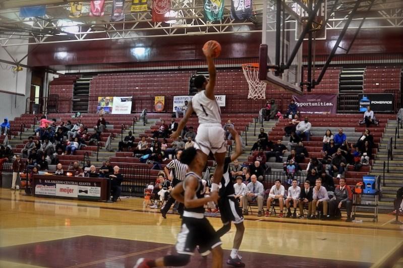 Kalamazoo County Boys Basketball Roundup: Tuesday, Feb. 20