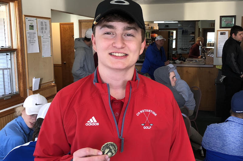 Kalamazoo/St. Joseph County Golf Scoreboard: Thursday, April 19