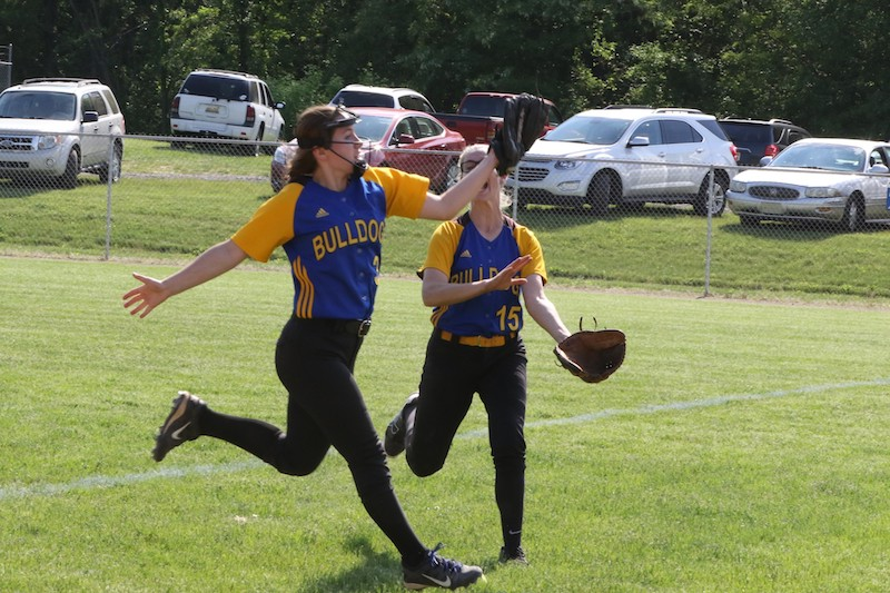 Safety Glasses USA Softball Player of the Week: Centreville's Kaylee Trattles