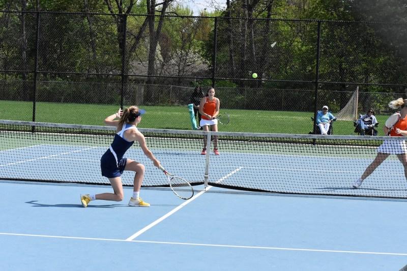 St. Joseph County Tennis Scoreboard: May 7-10