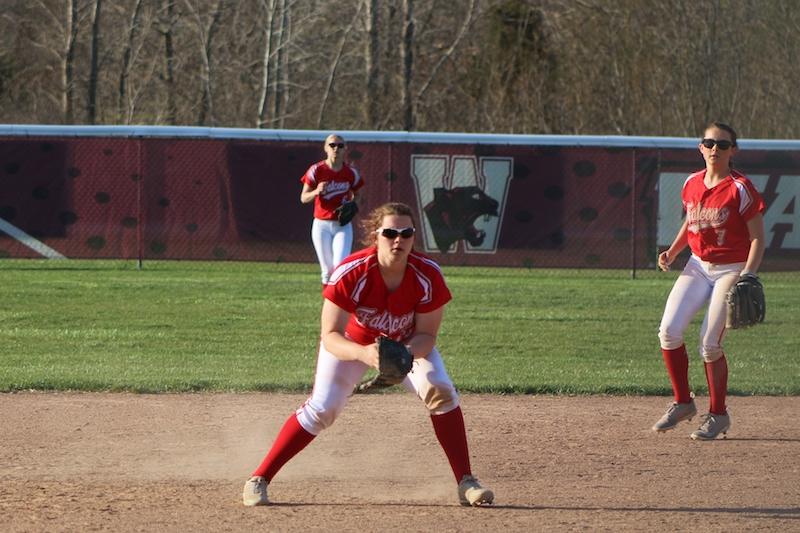 Kalamazoo/St. Joseph County Softball Roundup: Monday, April 30
