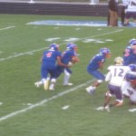 Preview: Eddies set to take on the Trojan's of Plainwell on Friday night