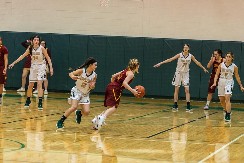 Hackett Vs Galesburg Girls Basketball 1 4 2019-7