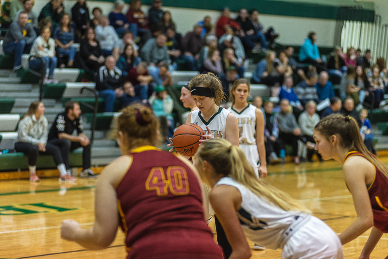 Hackett Vs Galesburg Girls Basketball 1 4 2019-9