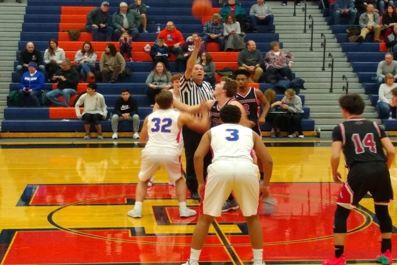 Preview: Eddies crossover conference line to face Plainwell