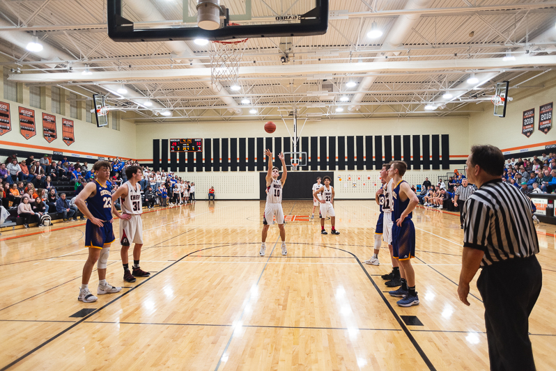 Centreville Vs White Pigeon Districts Mens BB 2 27 19-1