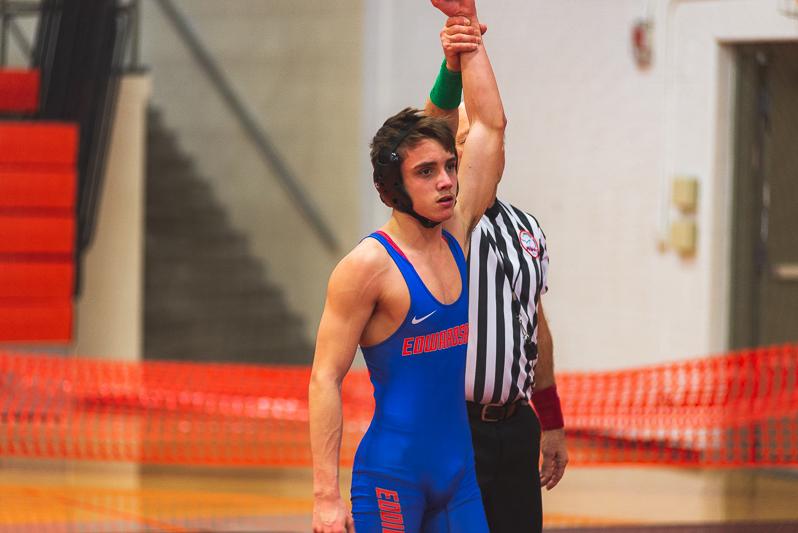 Sturgis Wrestling Tournament 2 2 2019-11
