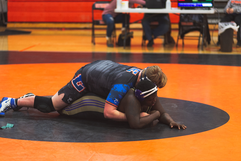 Sturgis Wrestling Tournament 2 2 2019-24