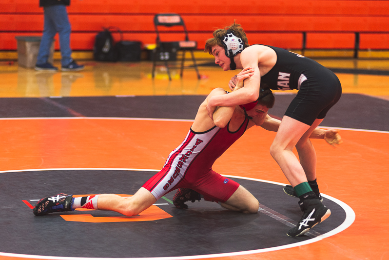 Sturgis Wrestling Tournament 2 2 2019-8