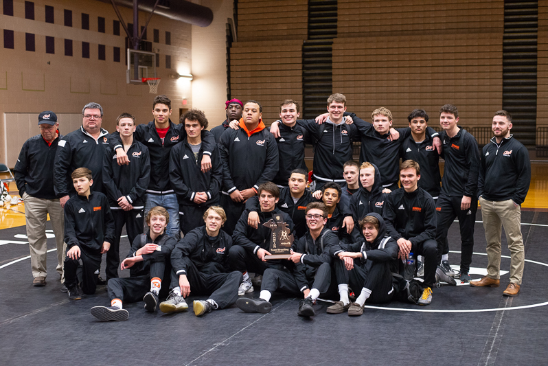 Team Districts Three Rivers Dowogiac Constantine 2 6 2019-30