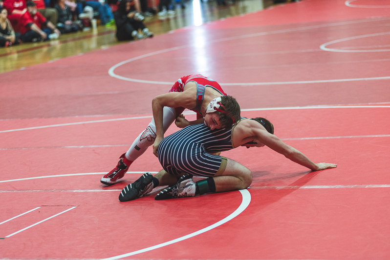 Wrestling Individual Districts-Constantine 2 9 2019-1