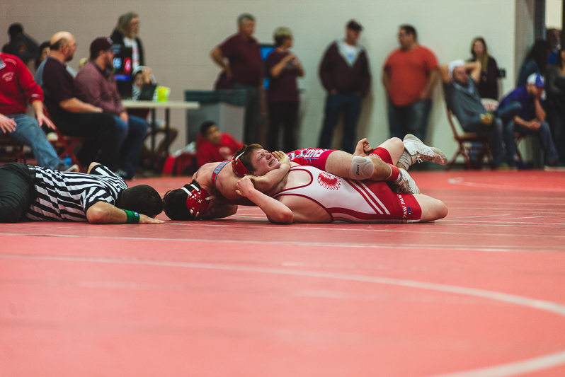 Wrestling Individual Districts-Constantine 2 9 2019-5