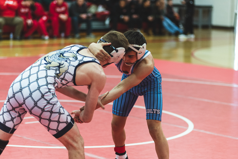 Wrestling Individual Districts-Constantine 2 9 2019-8
