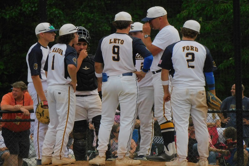 Portage Central baseball falls in state final to Grand Blanc