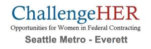 ChallengeHER logo