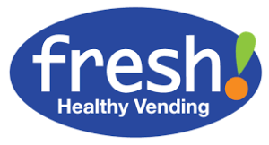 Fresh Healthy Vending logo