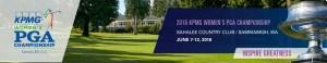 2016 KPMG Women's PGA Championship Sahalee