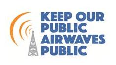 Keep Our Airwaves Public
