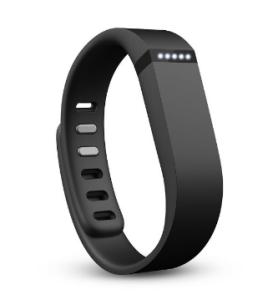 Fitbit Flex Review Activity Tracker