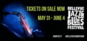 Bellevue Jazz and Blues Festival 2017