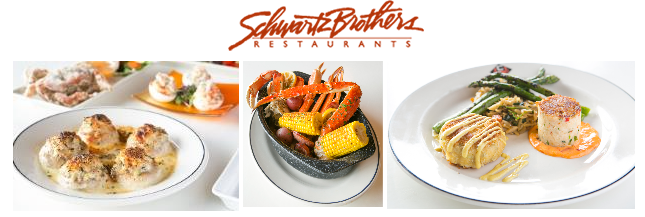 Chandler's to Offer Dungeness, King, Bairdi, Soft-Shell and Blue Lump Crab During Crabfest