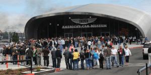 America's Car Museum