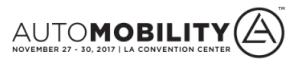 Automobility LA 2017