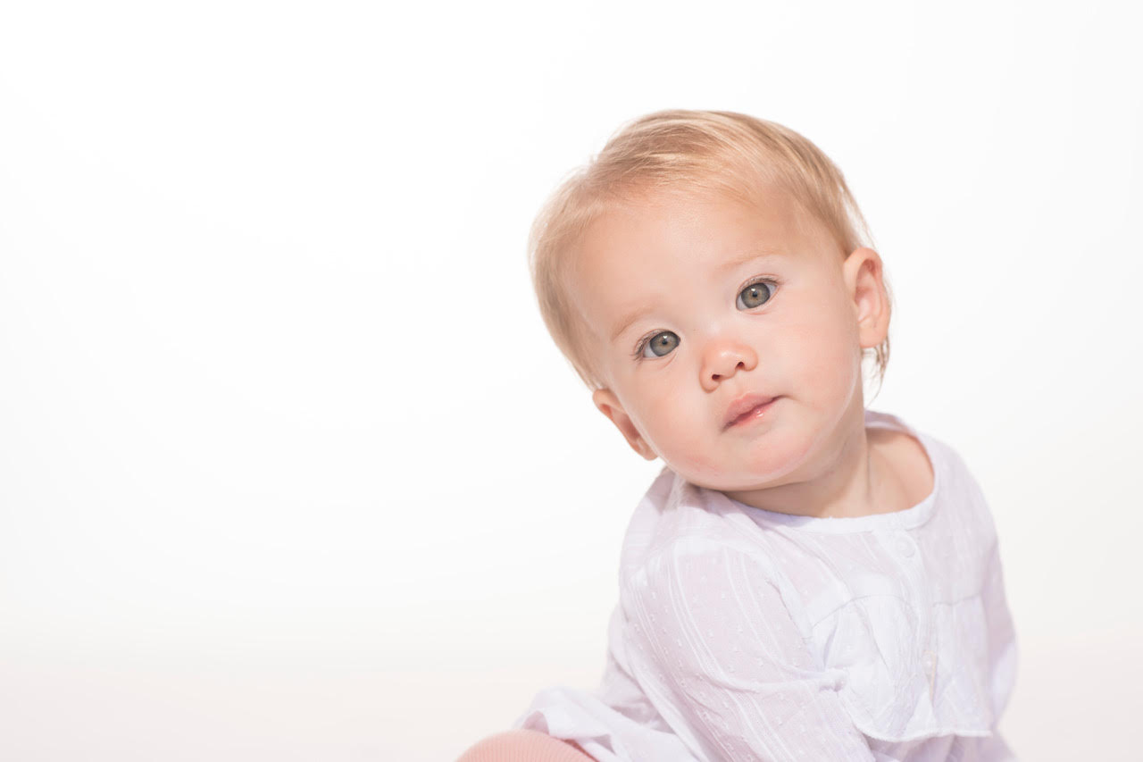 1 Year Old Baby Ava Kalea to Hit the Ski Slopes This Winter:  Updated