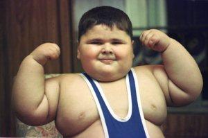 US Obesity Epidemic Worsens