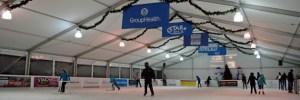 Bellevue Magic Season Ice Arena