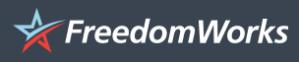 FreedomWorks logo