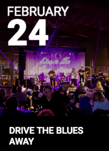 America's Car Museum LeMay Drive the Blues Away 2018