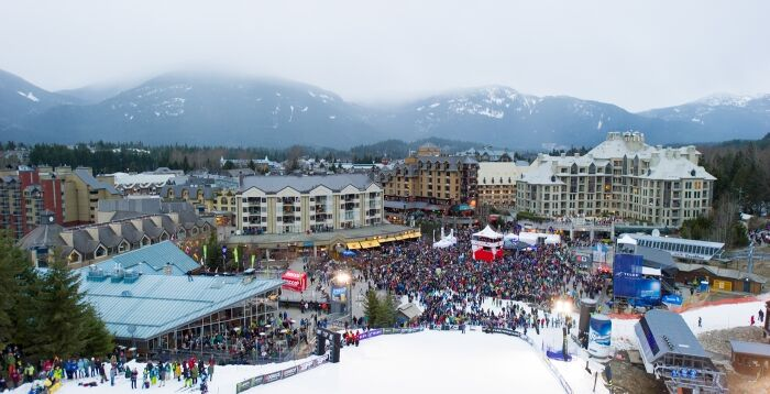 World Ski and Snowboard Festival 2018: What's Hot, New, and Making a Comeback