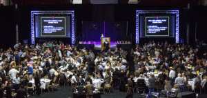 Washington Wine Industry Foundation 2018 Party and Auction