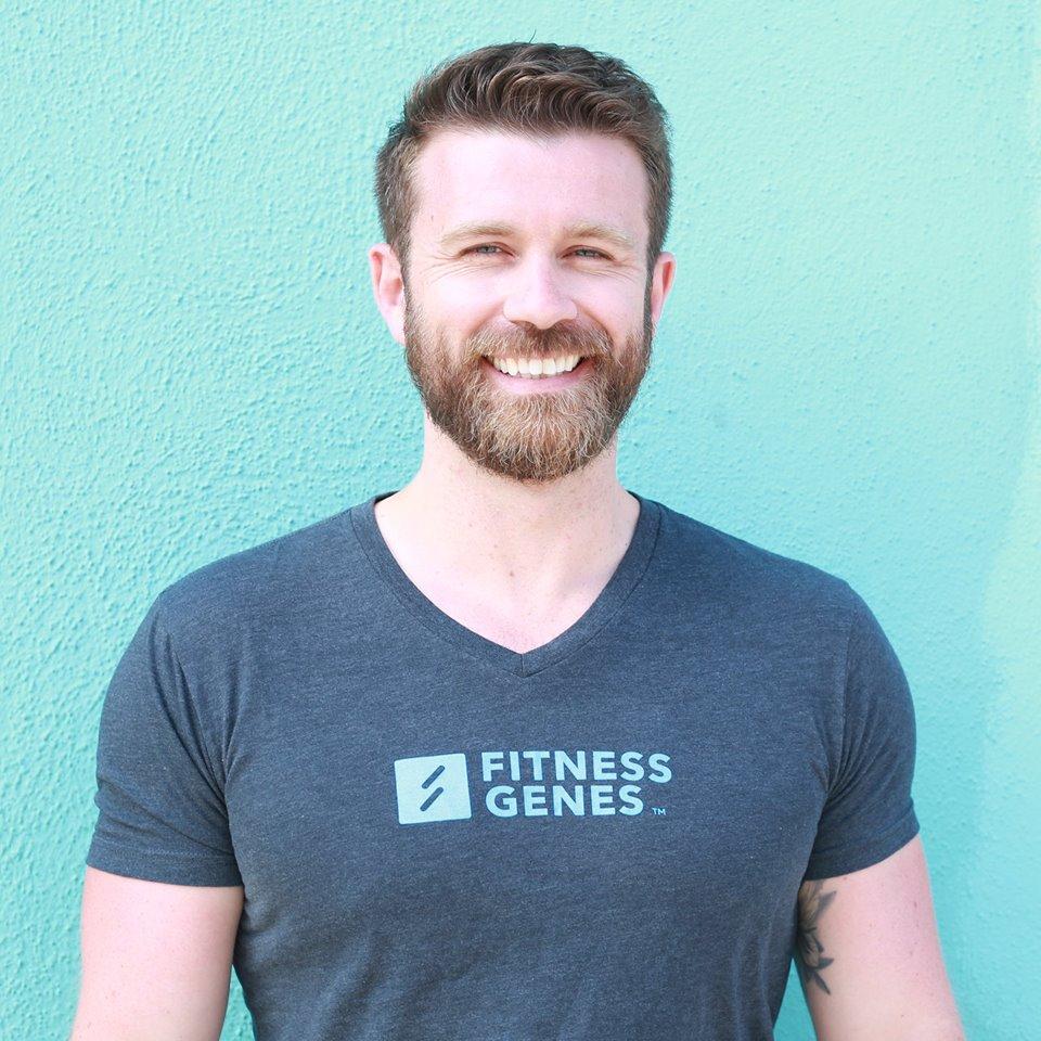 First Accredited Fitness Genomics Training Course to Be Launched Idea World in San Diego by FitnessGenes