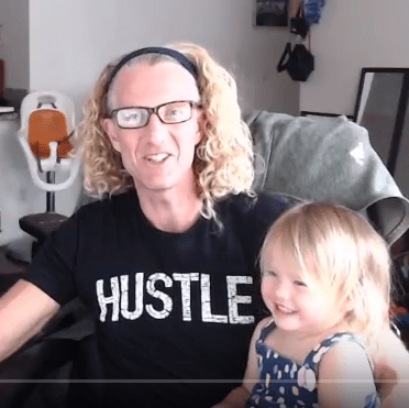 Stay at Home Dad Entrepreneur Podcast Episode #2: Toddler Road Trip Recap