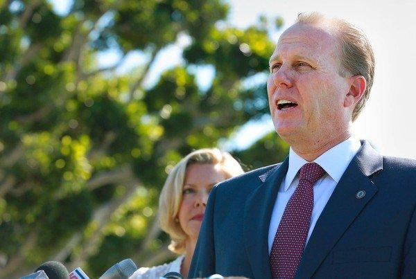 Mayor Faulconer Sweeping Reforms in San Diego Public Utilities Department Following Independent Audits