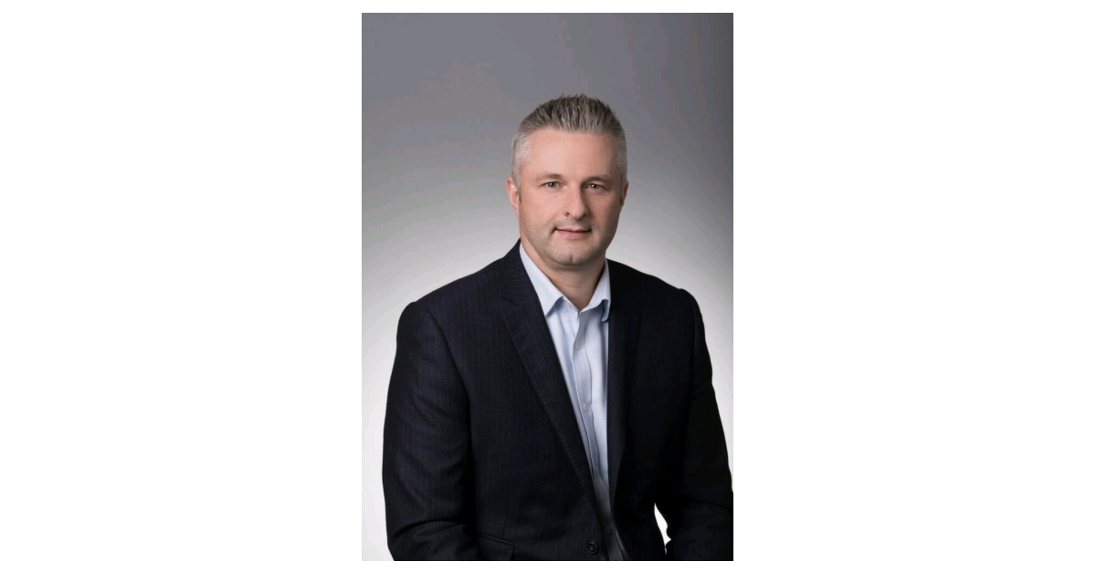 Brent McCarty ESET New Appointed Executive North America Region