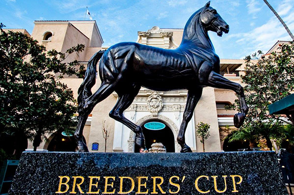 Breeders' Cup World Championships to Return to Del Mar in 2021