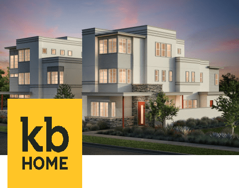 KB Home Announces the Grand Opening of Prado