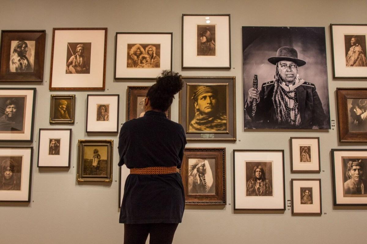 Art Exhibition of three Artist's Closes Soon