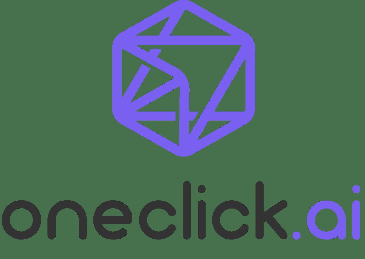 OneClick.ai Joins NVIDIA Inception Program