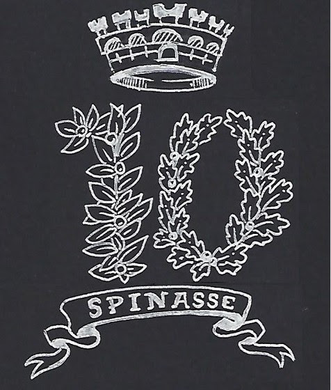 Spinasse Celebrates 10th Year