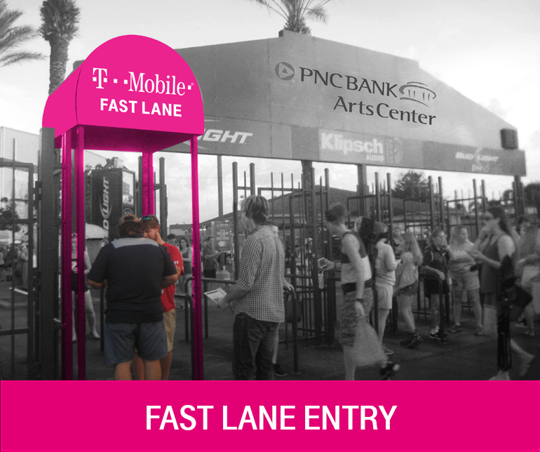 T-Mobile Elevated Rock-Star Customers