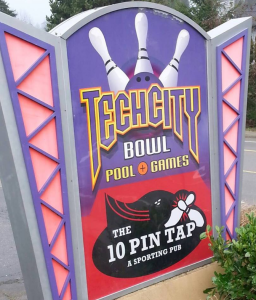 TechCity Bowl