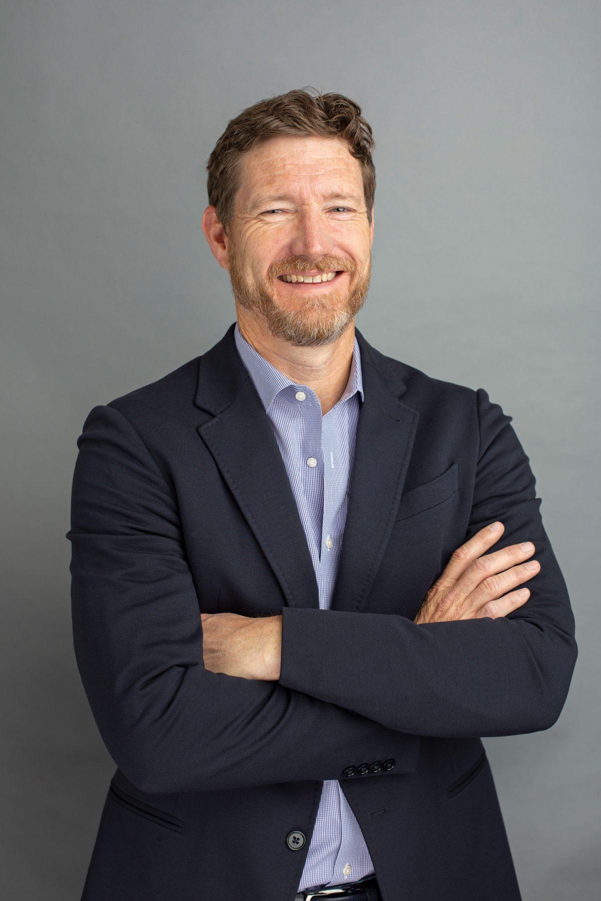 Delta Dental of Washington Announces Named New CEO Mark Mitchke