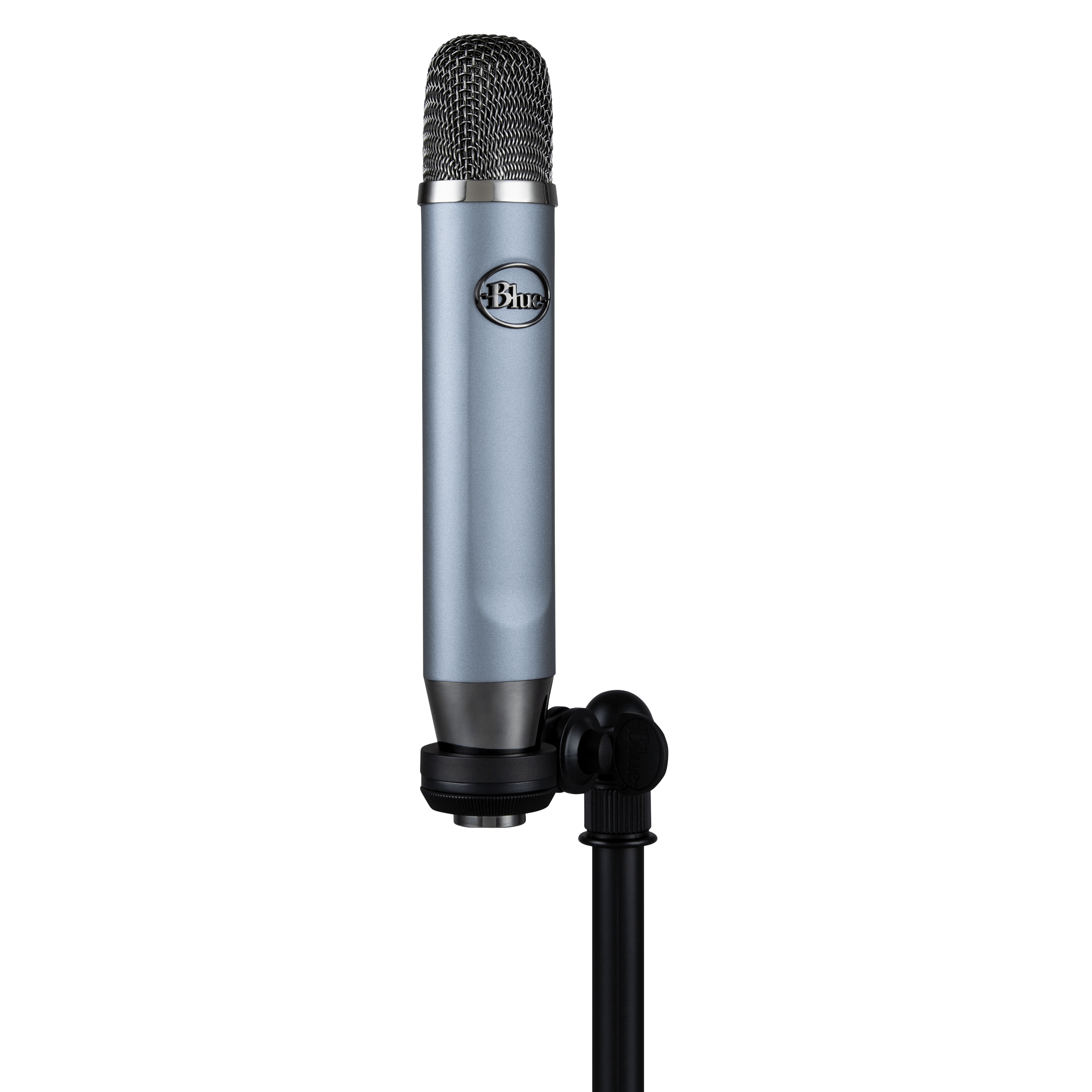 Blue Introduces Ember XLR Microphone for Professional Recording, YouTube Production, and Streaming