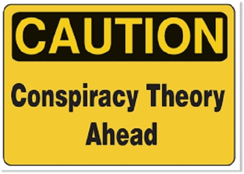 Caution Conspiracy Theory Ahead The Great Awakening